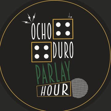 Ocho Duro Parlay Hour (#ODPH): Will the Joker be good