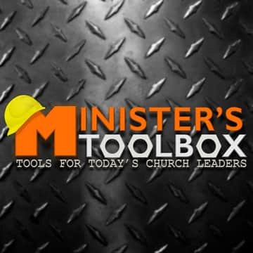 Minister's Toolbox: EP 44: 3 Tips To Help You Become More