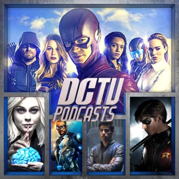 """DC TV Podcasts: The Flash Podcast Season 5 – Episode 6: """"The"""