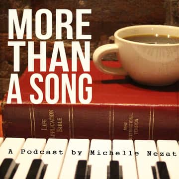 More Than a Song - Discovering the Truth of Scripture Hidden