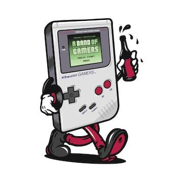 A Band of Gamers: 188 Gaming Armageddon | Luminary