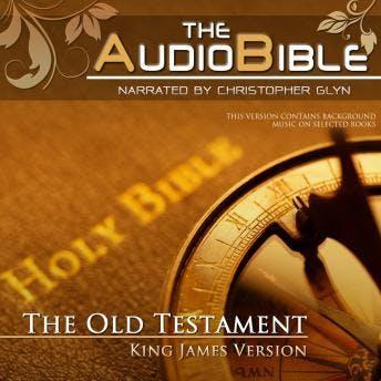 Free Audiobooks of Literary Fiction: Deuteronomy Audiobook