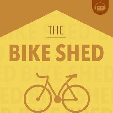 The Bike Shed: 169: Fear Driven Development   Luminary