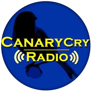 Canary Cry Radio: FLYBY: Jesus Music Industry | Luminary