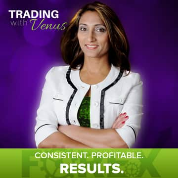 Trading with Venus Podcast: Forex Trading | Finance