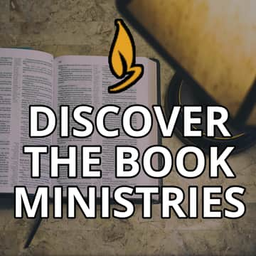 Discover the Book Ministries: Paul's Hymn of Love | Luminary