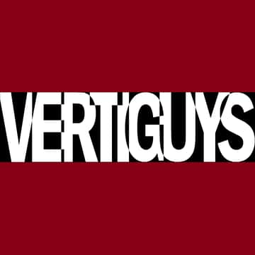 Vertiguys | Listen on Luminary