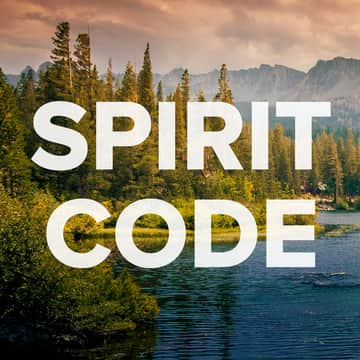 Spiritcode | Listen on Luminary