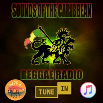 Sounds of the Caribbean with Selecta Jerry: Sounds of the
